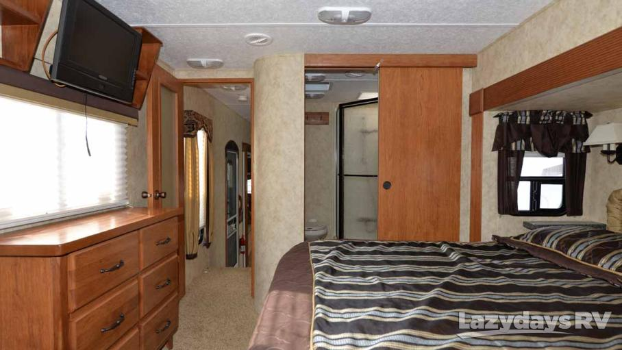 2010 Keystone RV Montana 3585SA