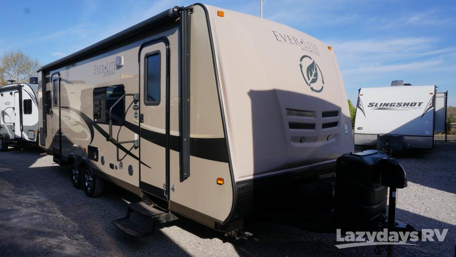 2011 Evergreen EverLite 29FK