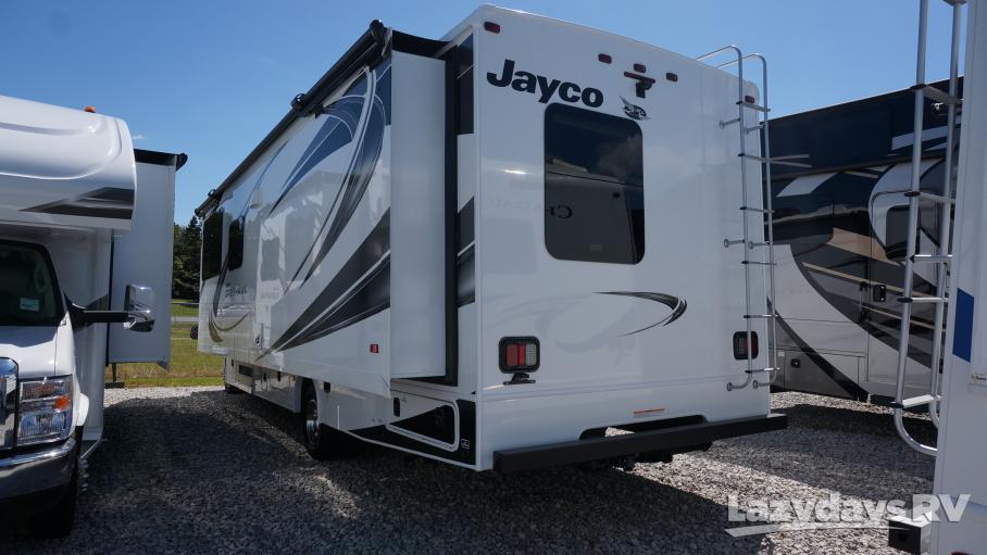 2020 Jayco Greyhawk 30X