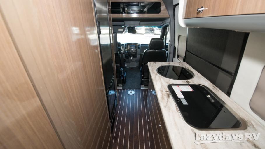 2017 Airstream Interstate GRAND TOURING