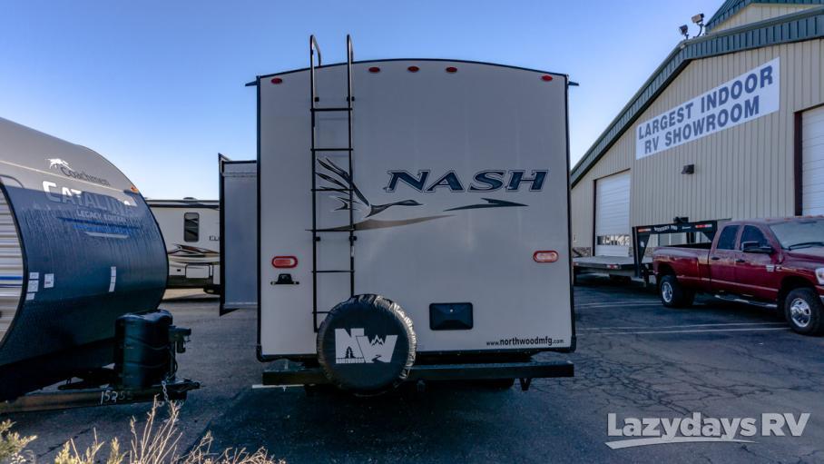 2019 Northwood Nash 23D