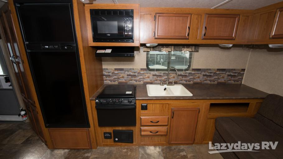 2015 Starcraft Launch Ultra Light 24RLS