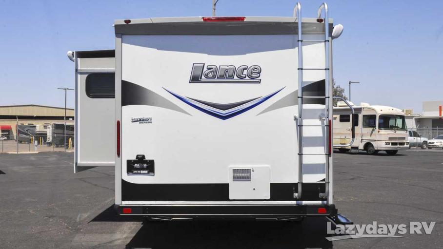 2017 Lance Lance 1685