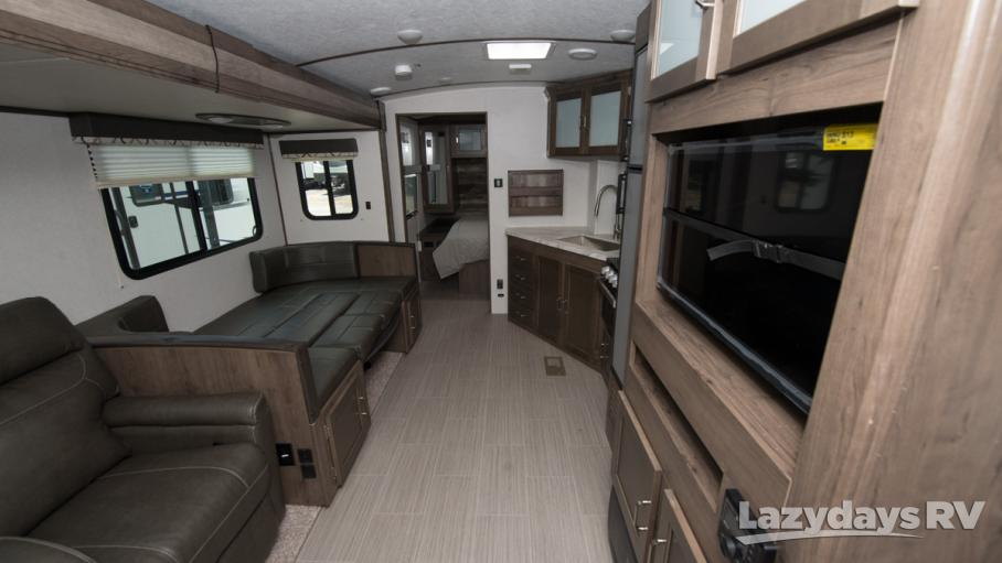 2020 Keystone RV Passport GT 2710RB