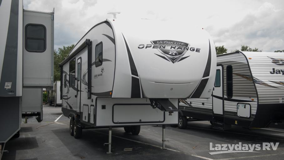 2018 Highland Ridge RV Ultra Lite