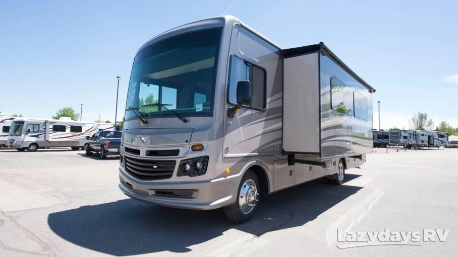 2017 Fleetwood RV Bounder 33C