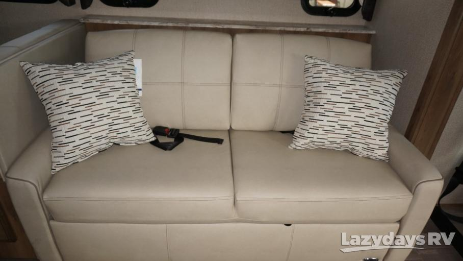 2019 Fleetwood RV Flair 35R