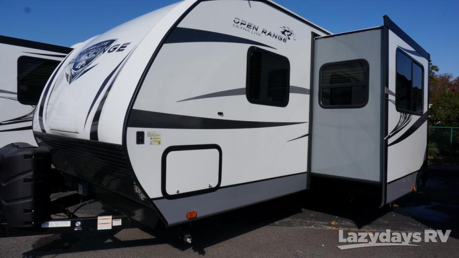 2018 Highland Ridge RV Ultra Lite 2510BH