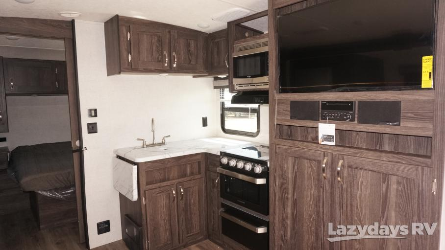2020 Highland Ridge RV Ultra Lite 2102RB