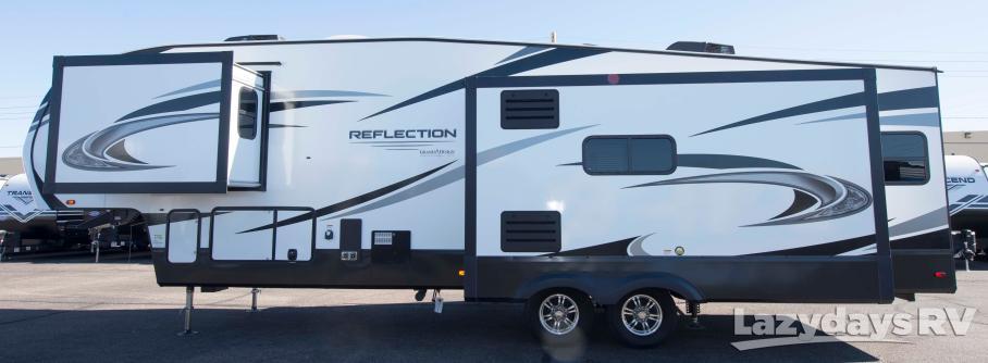 2020 Grand Design Reflection 337RLS