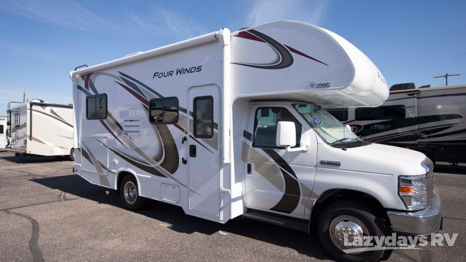 2020 Thor Motor Coach Four Winds 22E