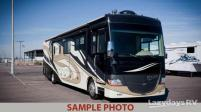 2008 Fleetwood RV Discovery