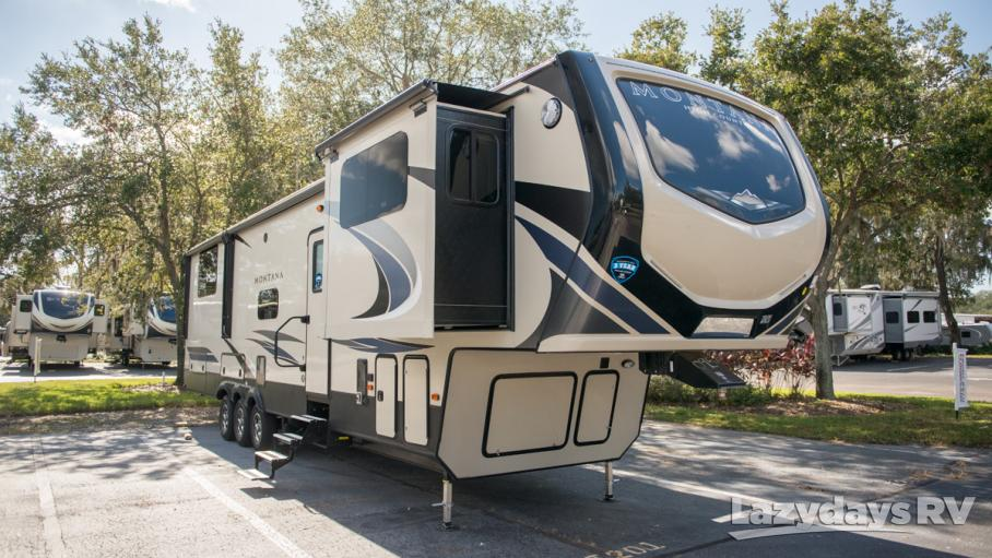 2018 Keystone RV Montana High Country 381TH