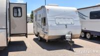 2006 Cruiser RV Fun Finder