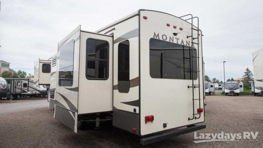 2017 Keystone RV Montana 3660RL