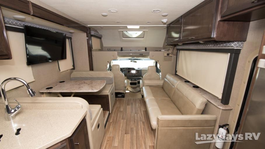 2019 Thor Motor Coach Quantum 31WS