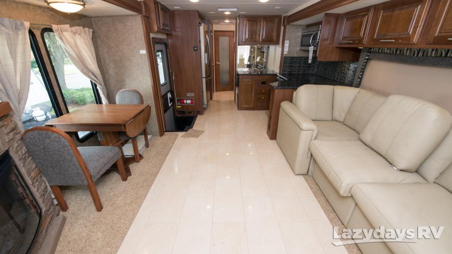 2016 Forest River Georgetown XL 378XL