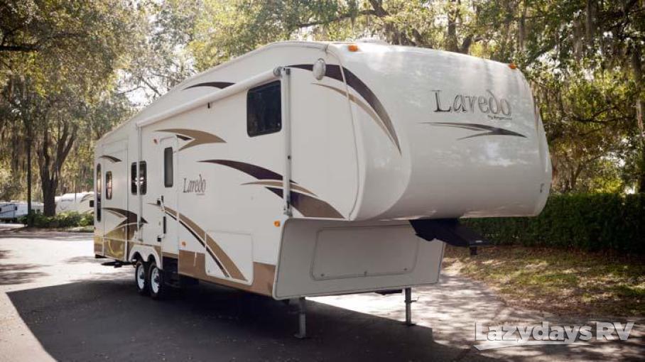2007 Keystone RV Laredo 29RL