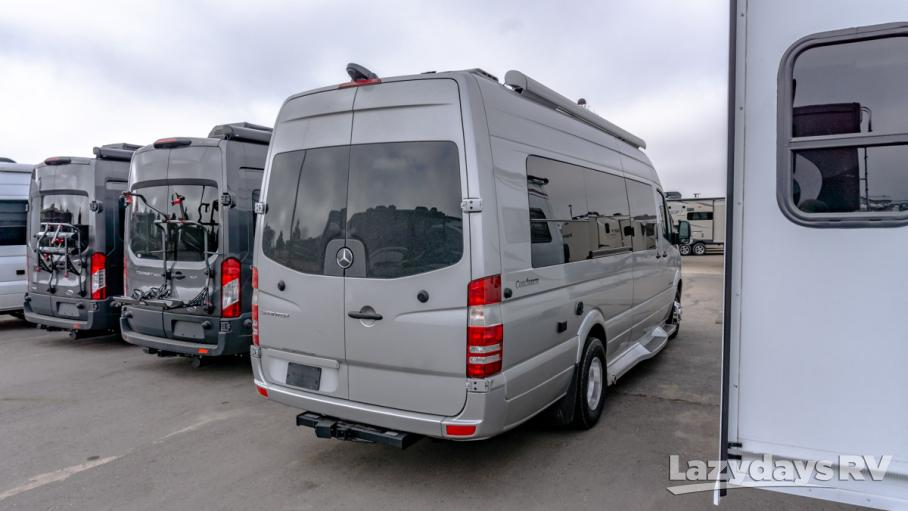 2019 Coachmen Galleria 24AM