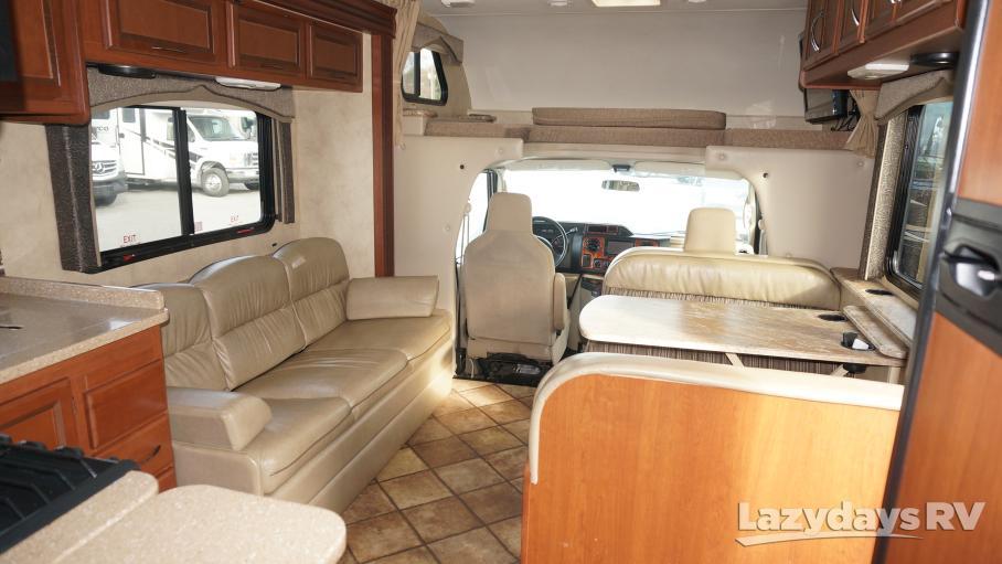 2014 Thor Motor Coach Chateau 31BH