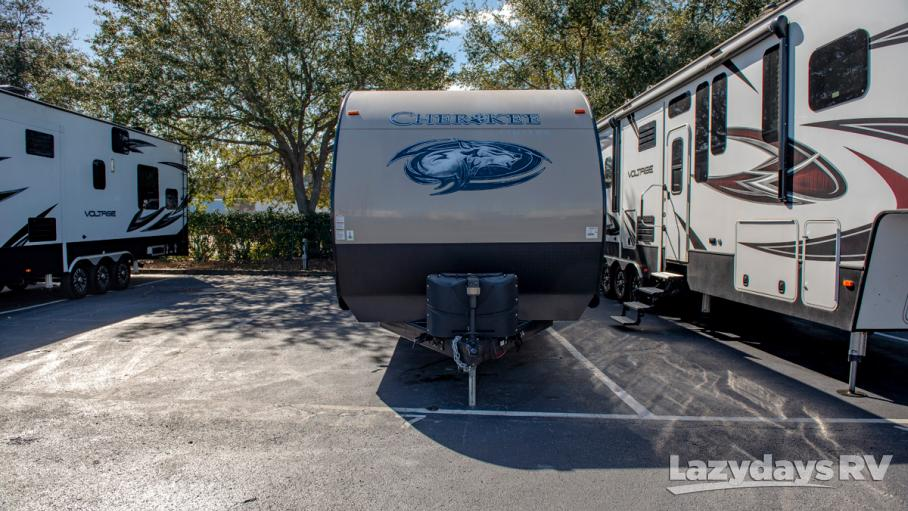 2017 Forest River Cherokee 304BH