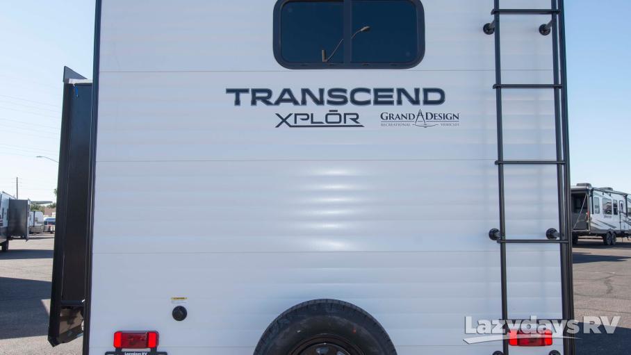 2020 Grand Design Transcend Xplor 221RB