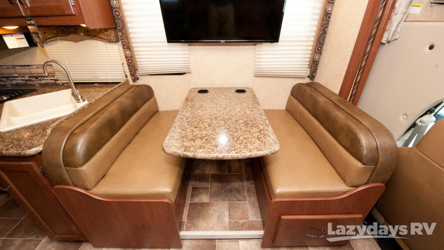 2017 Thor Motor Coach Four Winds 28Z