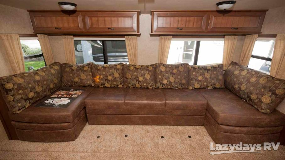 2015 Open Range Light LF305BHS