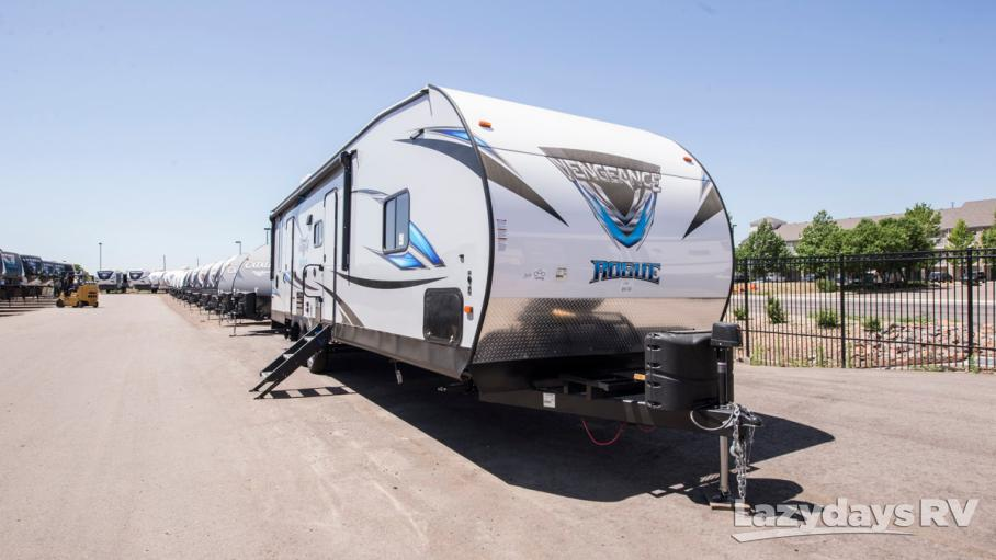 2019 Forest River Vengeance 29V
