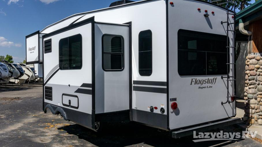 2019 Forest River Flagstaff Super Lite 524RLBS