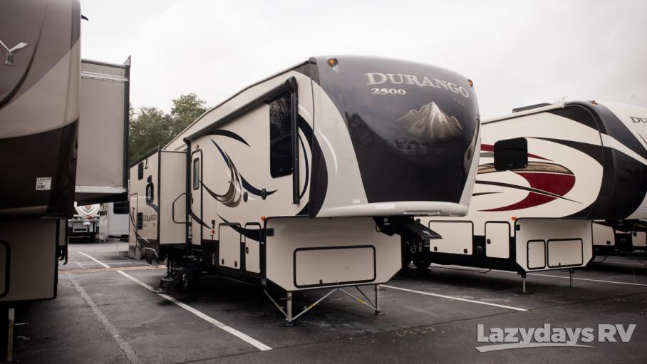 2016 KZ Durango D318RLT