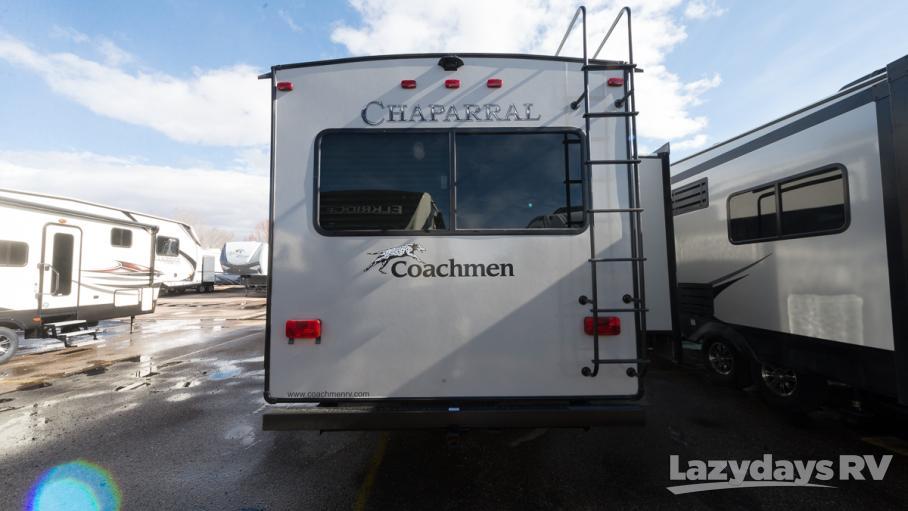 2018 Coachmen Chaparral Lite 285RLS