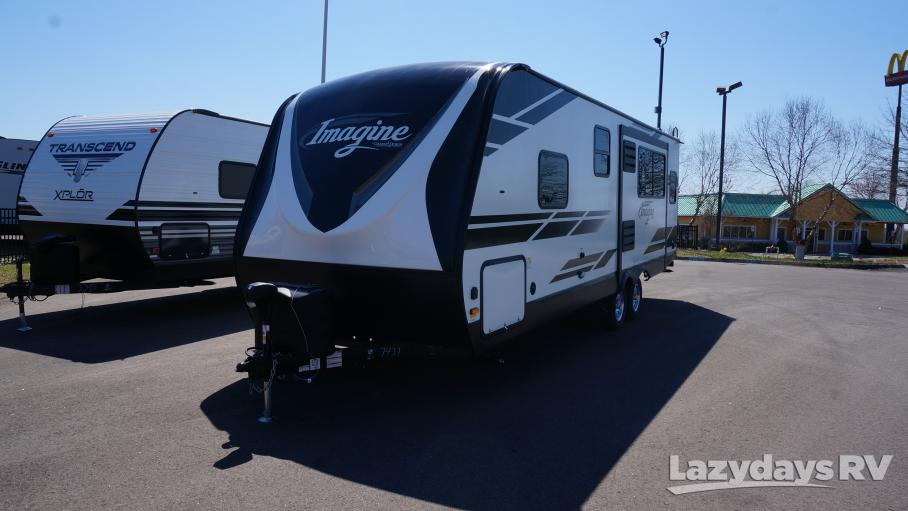 2019 Grand Design Imagine 2500RL