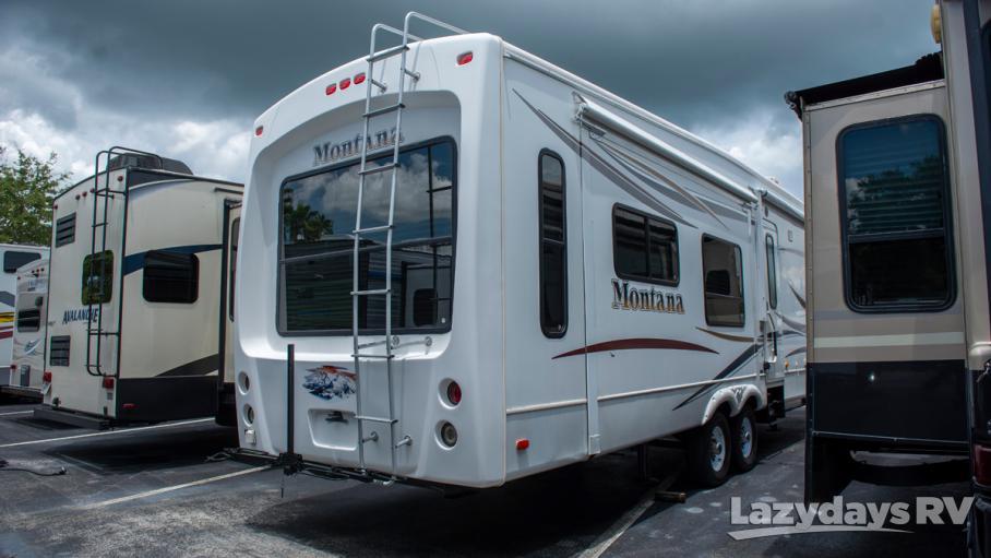 2013 Keystone RV Montana 3402RL
