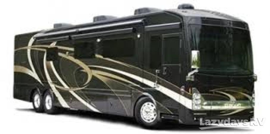 2014 Thor Motor Coach Tuscany