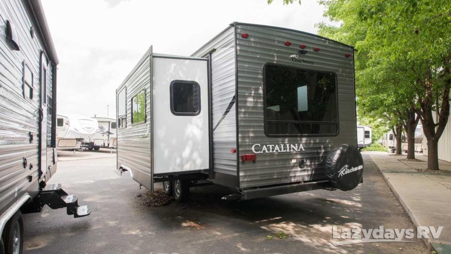 2018 Coachmen Catalina 263RLSLE