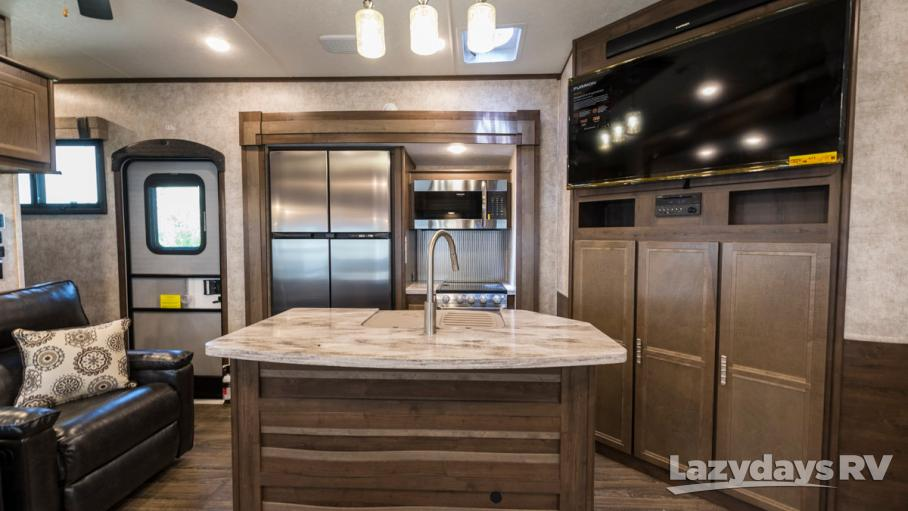 2019 Highland Ridge RV 3X 3X427BHS