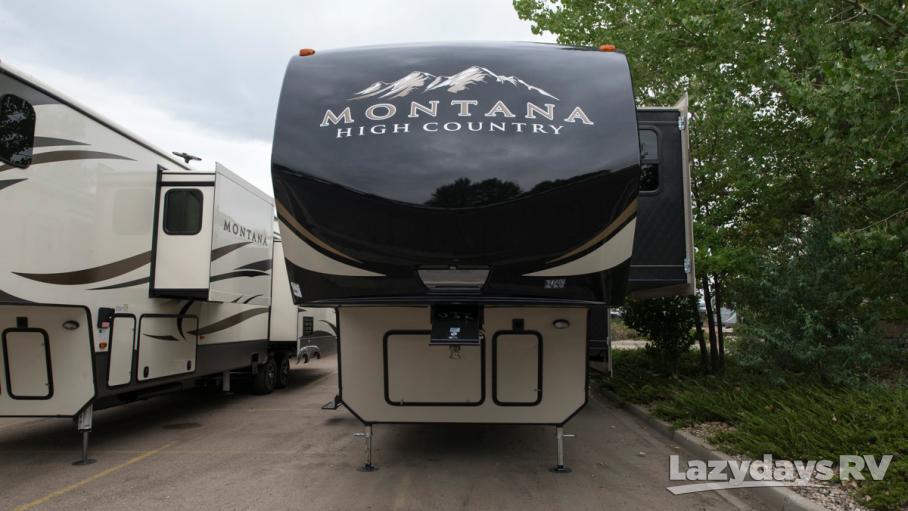 2018 Keystone RV Montana High Country 362RD