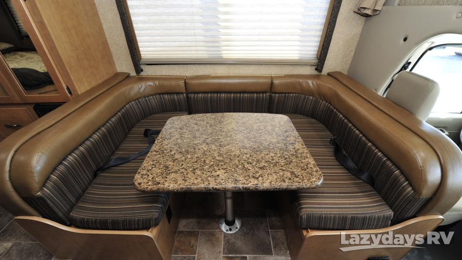 2016 Thor Motor Coach Freedom Elite 22e For Sale In Tucson