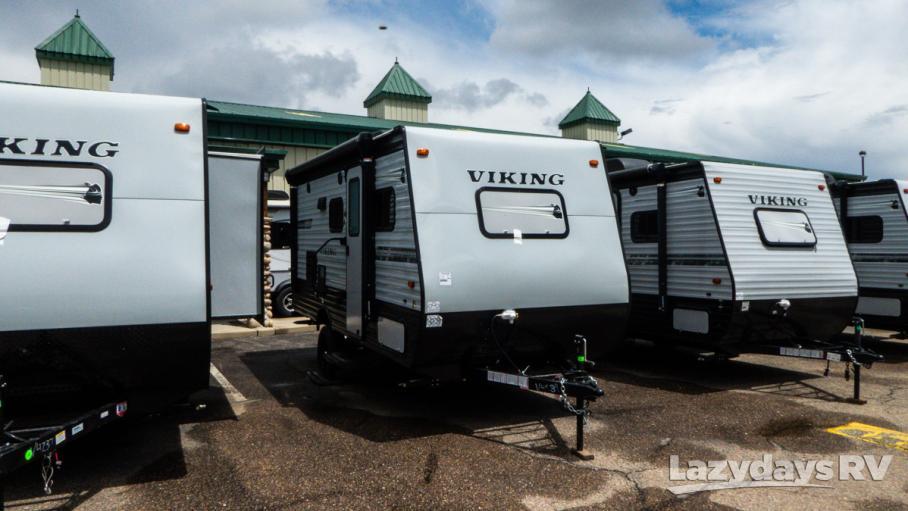 Coachmen Viking Ultra Lite