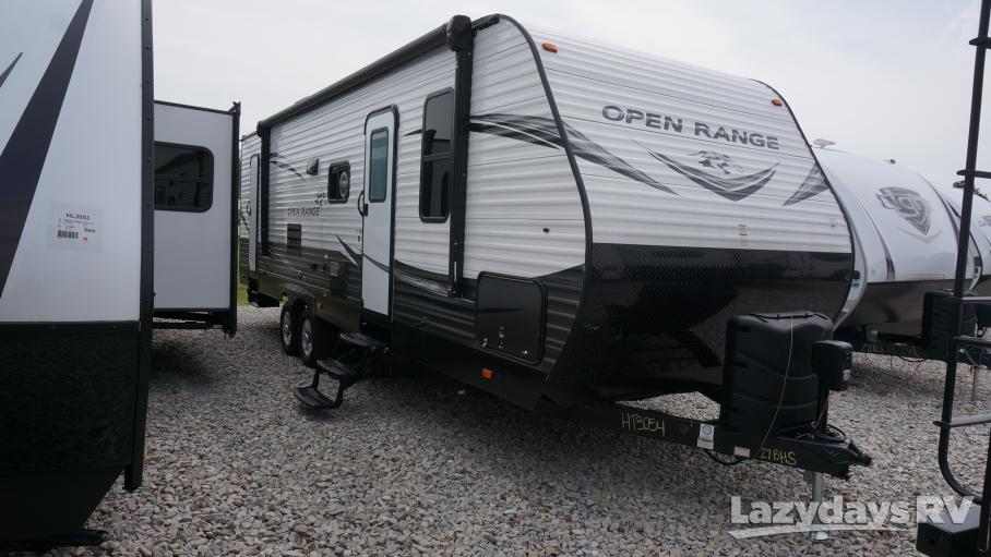 2019 Highland Ridge RV Open Range Conventional 27BHS