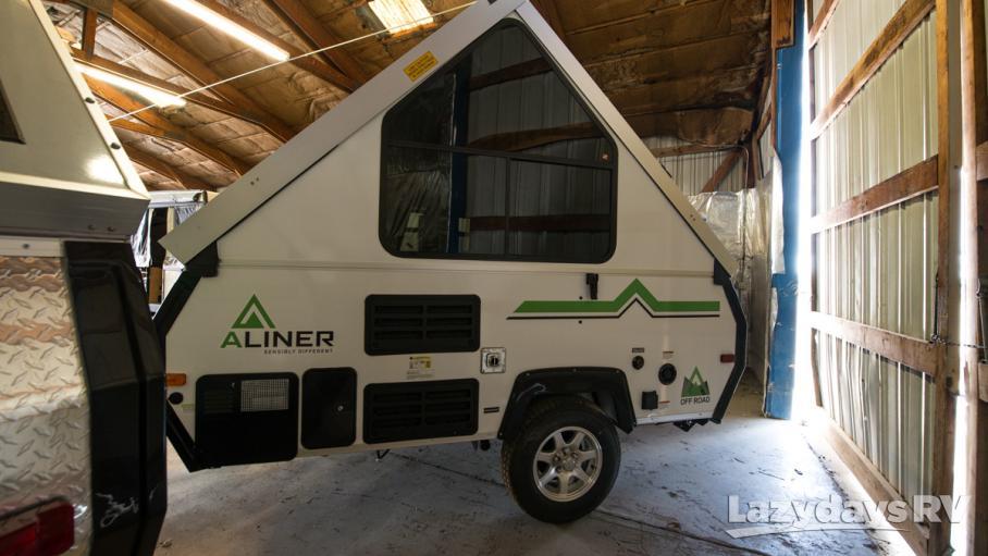 2018 Columbia Northwest Aliner RANGER 10