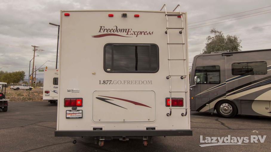 2008 Coachmen Freedom Express 2600SO