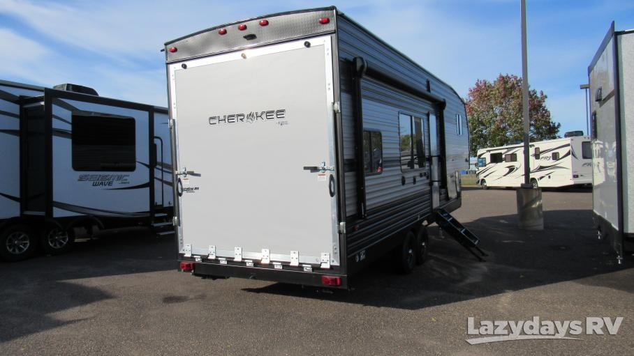 2020 Forest River Cherokee 255RR