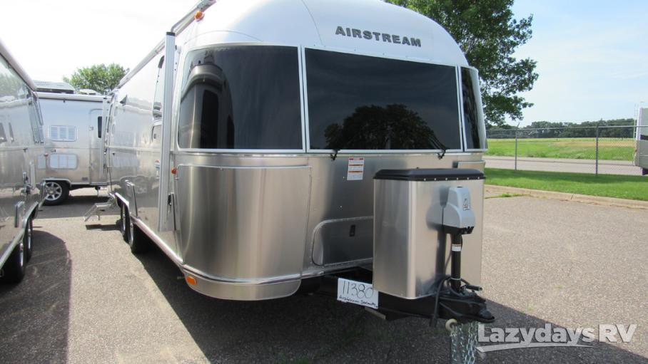 Airstream International Serenity