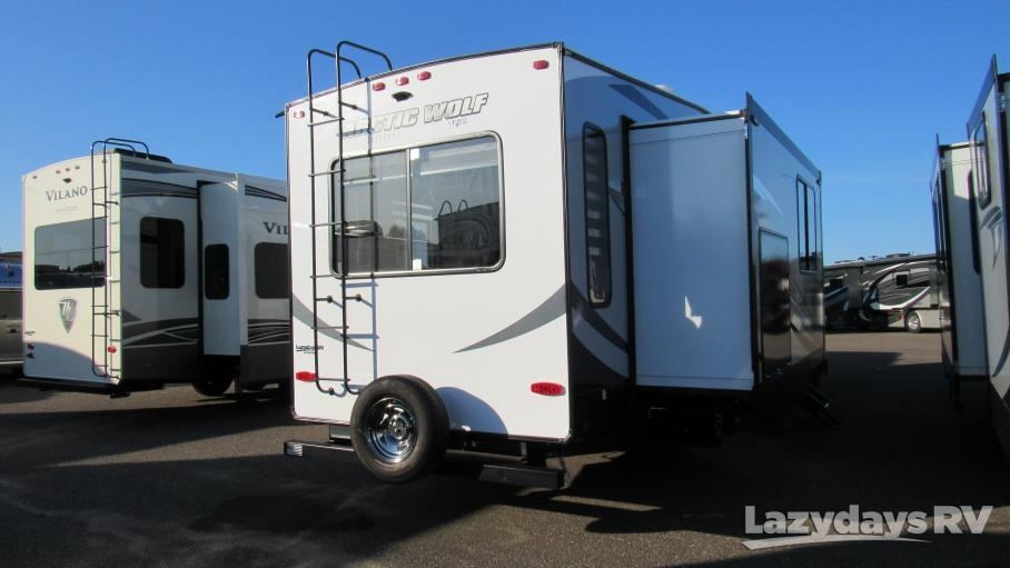 2020 Forest River Cherokee Arctic Wolf 3550 SUITE