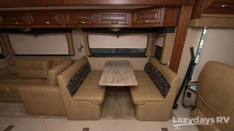 2014 Forest River Berkshire 400BH