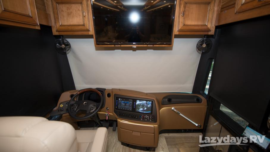 2019 Tiffin Motorhomes Allegro Bus 40IP