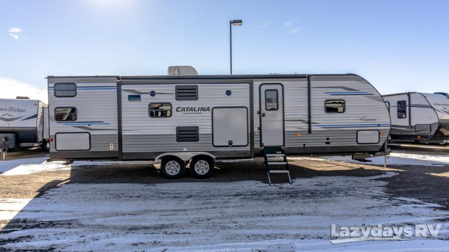2019 Coachmen Catalina Legacy Edition 313DBDSCKLE