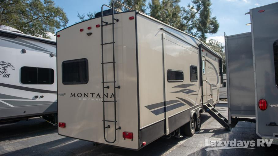 2019 Keystone RV Montana High Country 321MK